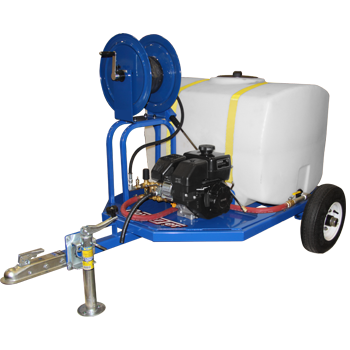 coin operated car wash equipment